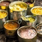 UK Food Shortages Now Impossible To Avoid