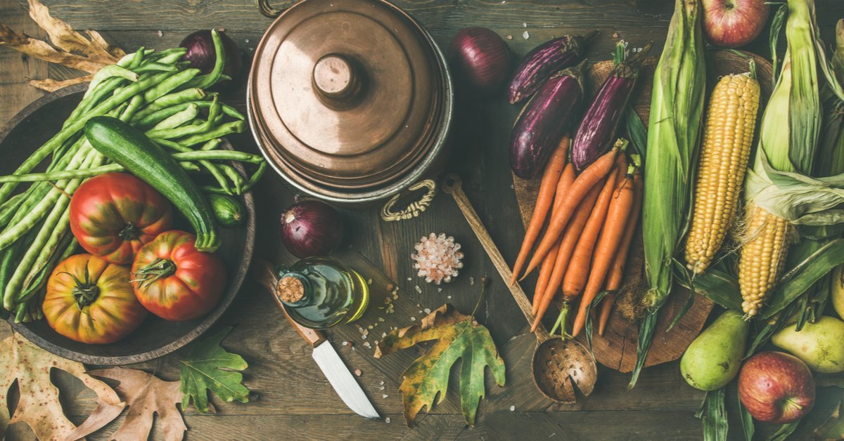 Growing Reliable Heritage Vegetables For Self Sufficiency Every Year