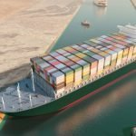 How Will The Suez Canal Blockage Have A Direct Effect On Supplies?