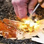 Make Your Own Complete And Reliable Fire Starting Kit