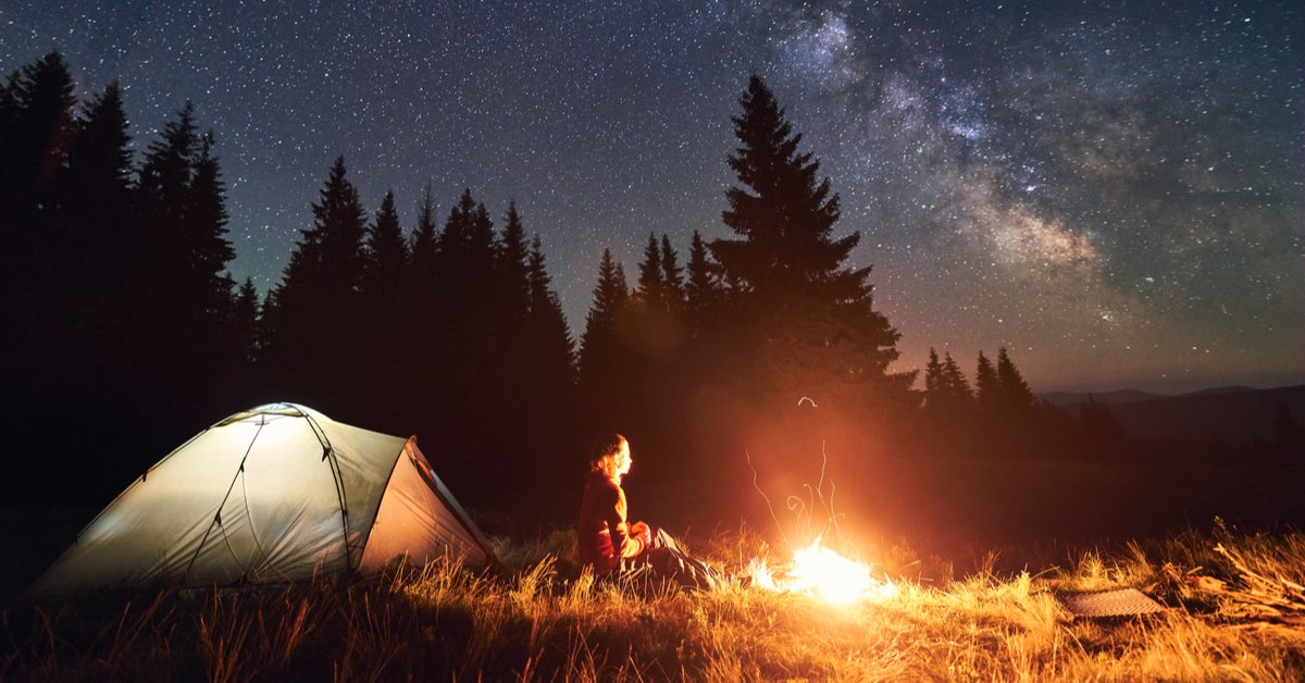 How To Choose The Best Bug Out Bag Tent
