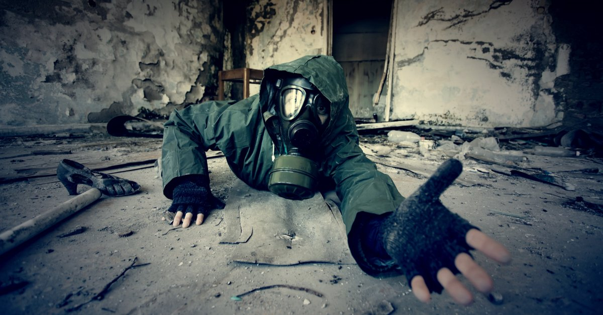 Are Preppers Crazy Or Is Prepping Vital For Survival?