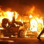 How To Survive Rioting And Looting