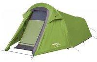 A photo of a Vango Soul 100, a good budget bug out bag tent